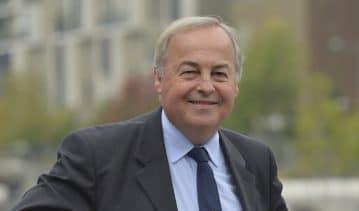Conseil de Surveillance - Philippe Autran