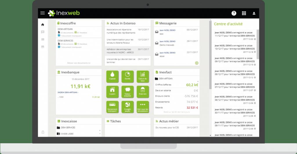 Inexlab est un expert-comptable digital nouvelle génération