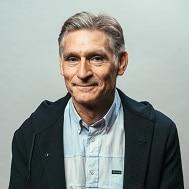 Andre Krieger