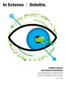 L'actualité de la création des fonds de dotation en France