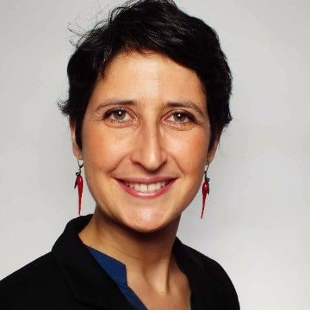 Amelie Leport, juriste en droit social chez In Extenso