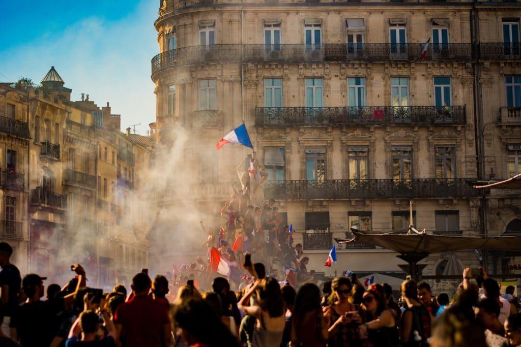 La Coupe du Monde Féminine de Football et d'autres événements majeurs auront dynamisé l'activité touristique en juin 2019