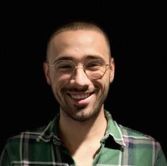 Dorian Rochereau conseiller en création