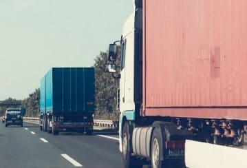 Entreprises de transport routier