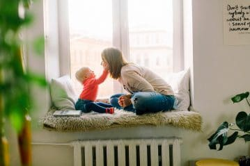 Arrêt de travail pour garde d'enfant