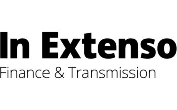 Logo In Extenso Finance & Transmission