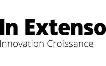 Logo In Extenso Innovation Croissance