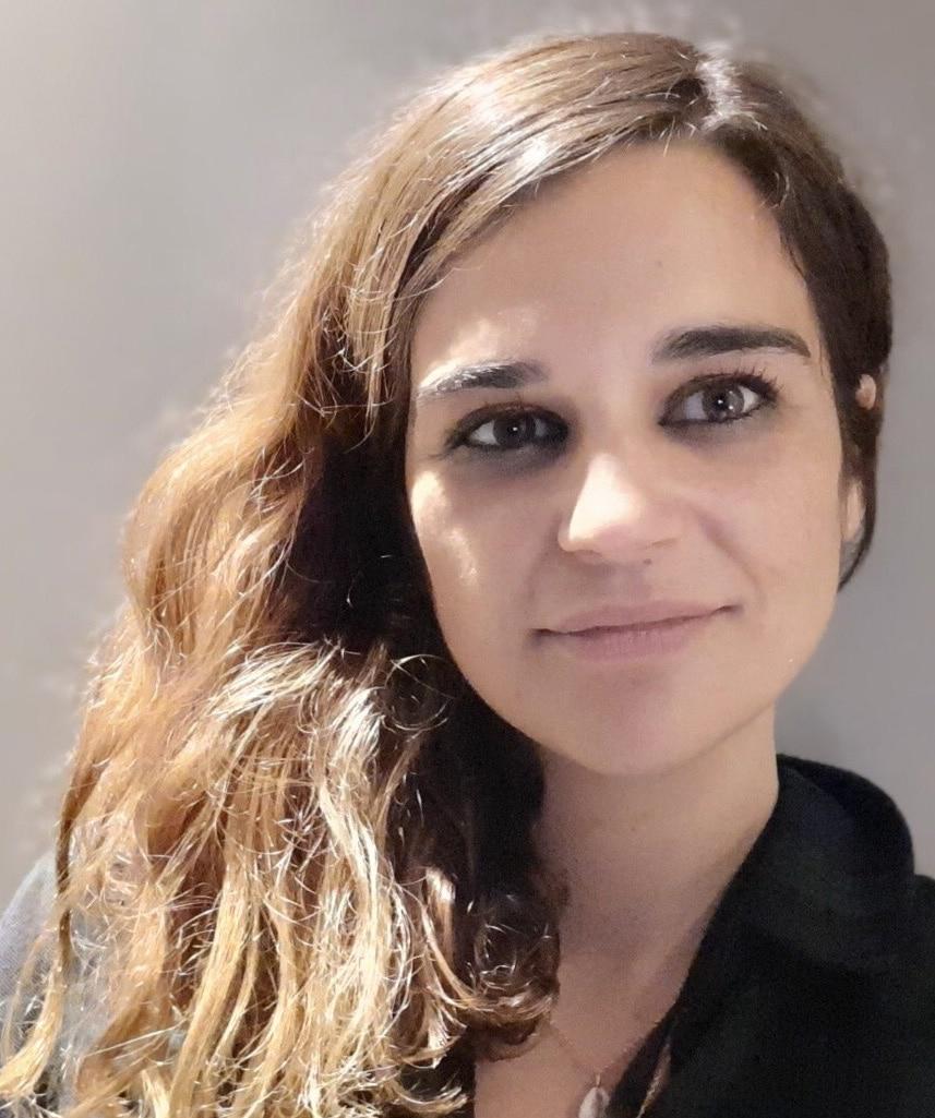Mme Cécile COLIN du Crédit Agricole