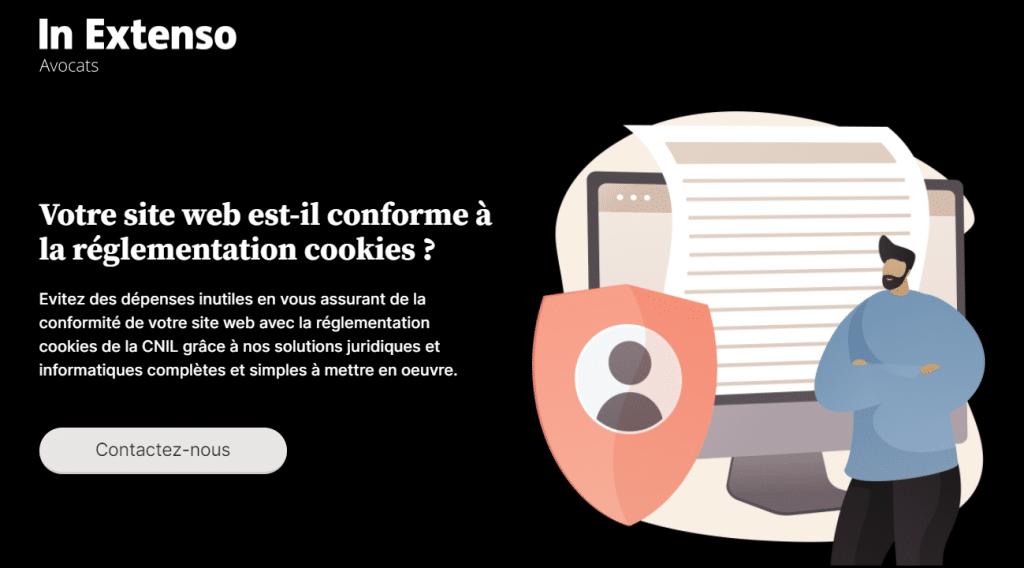 Cookies et confiance des internautes : Qui est concerné par ces mises en demeure ?